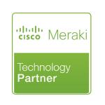 Cisco Meraki - Technology Partner