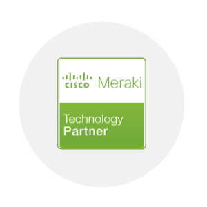 Cisco Meraki Registered Partner