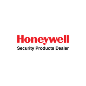 Honeywell Partner Logo