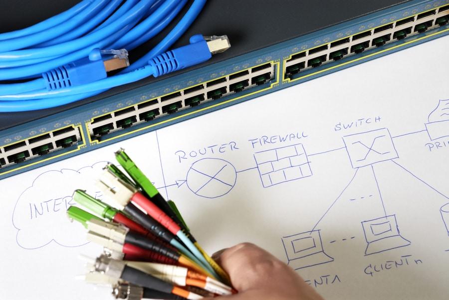 data-and-fiber-installation
